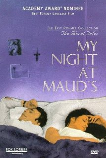 Watch My Night at Maud's Online