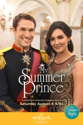 Watch My Summer Prince Online