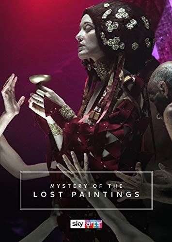 Watch Mystery of the Lost Paintings Online