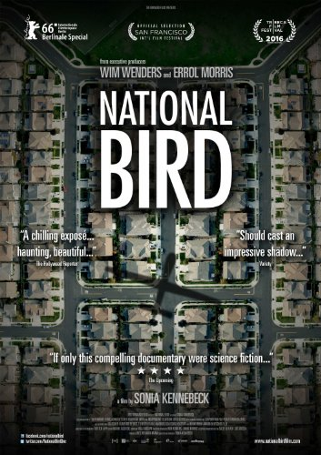 Watch National Bird Online