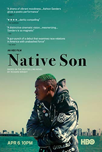 Watch Native Son Online
