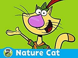 Watch Nature Cat Online