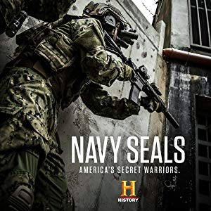 Watch Navy SEALs: America's Secret Warriors Online