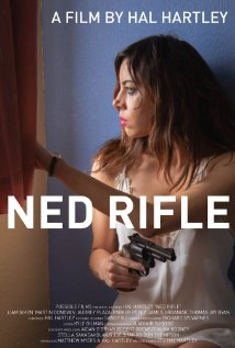 Watch Ned Rifle Online