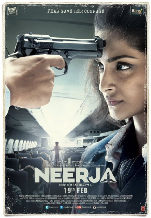 Watch Neerja Online