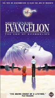 Watch Neon Genesis Evangelion: The End of Evangelion Online