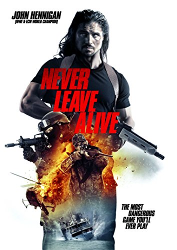 Watch Never Leave Alive Online