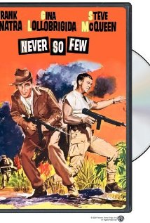 Watch Never So Few Online