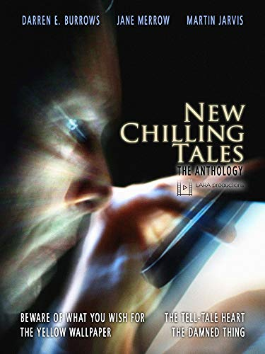 Watch New Chilling Tales - the Anthology Online