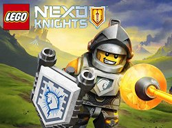 Watch Nexo Knights Online