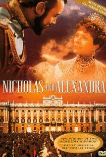 Watch Nicholas and Alexandra Online