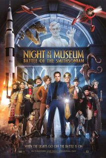 Watch Night at the Museum: Battle of the Smithsonian Online