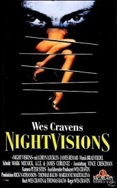 Watch Night Visions Online