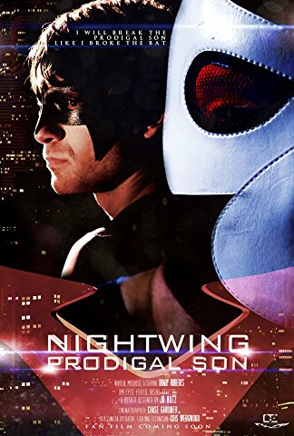 Watch Nightwing: Prodigal Online
