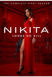Watch Nikita Online