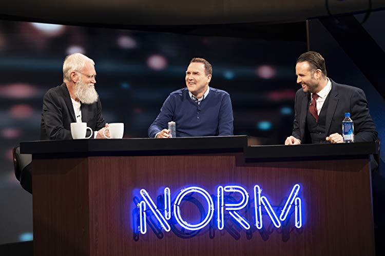 Watch Norm Macdonald Has a Show Online