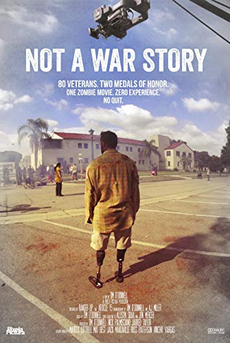 Watch Not a War Story Online
