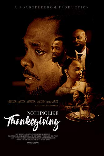 Watch Nothing Like Thanksgiving Online