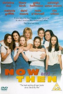 Watch Now and Then Online