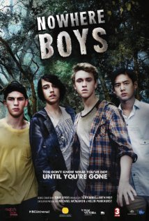 Watch Nowhere Boys Online