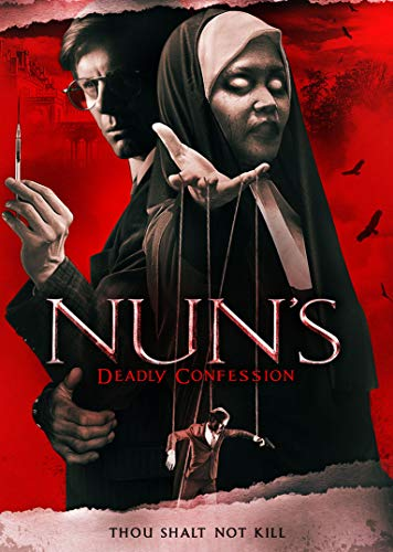 Watch Nun's Deadly Confession Online