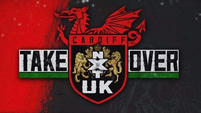 Watch NXT UK TakeOver: Cardiff Online