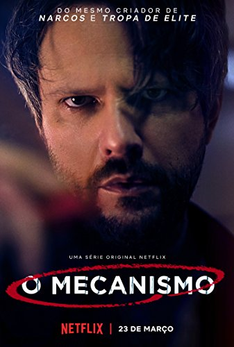 Watch O Mecanismo Online