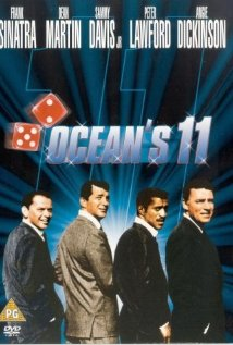 Watch Ocean's 11 Online