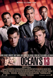 Watch Ocean's Thirteen Online