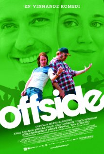 Watch Offside Online