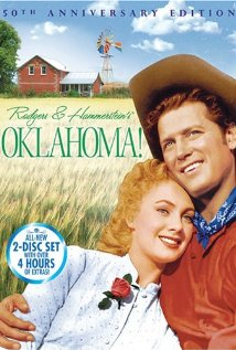 Watch Oklahoma! Online