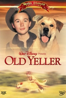 Watch Old Yeller Online