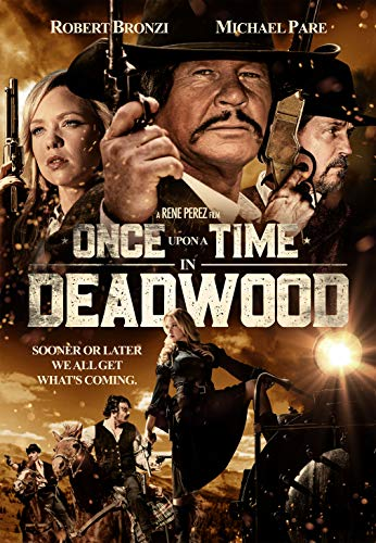 Watch Once Upon a Time in Deadwood Online