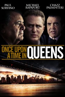 Watch Once Upon a Time in Queens Online