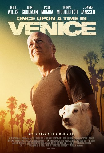 Watch Once Upon a Time in Venice Online