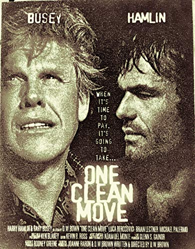 Watch One Clean Move Online