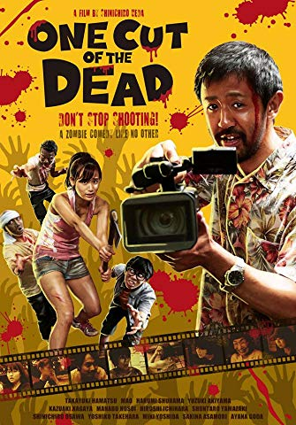 Watch One Cut of the Dead Online