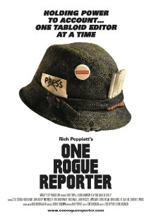 Watch One Rogue Reporter Online