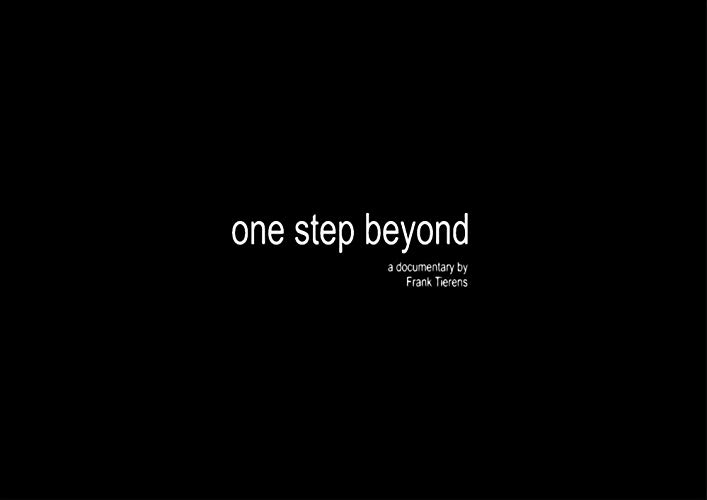 Watch One Step Beyond Online