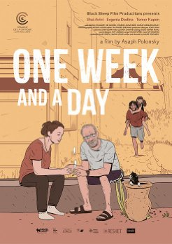 Watch One Week and a Day Online
