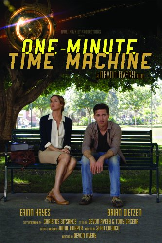 Watch One-Minute Time Machine Online