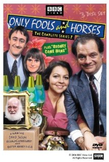 Watch Only Fools and Horses.... Online