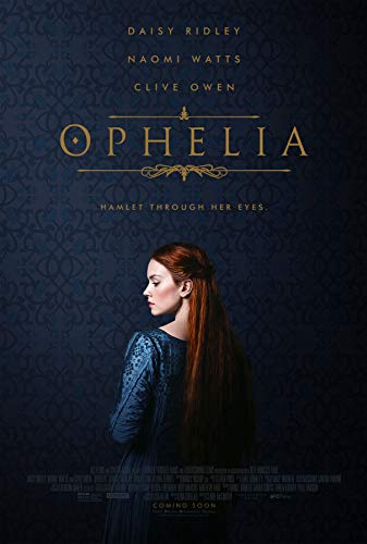 Watch Ophelia Online