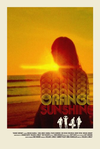 Watch Orange Sunshine Online