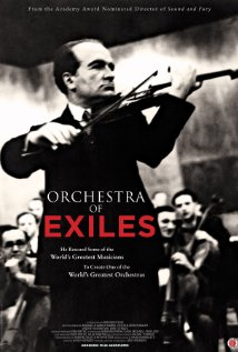 Watch Orchestra of Exiles Online