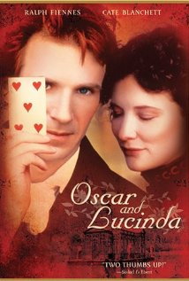 Watch Oscar and Lucinda Online