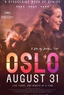 Watch Oslo, August 31st Online