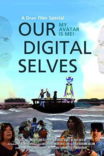 Watch Our Digital Selves Online