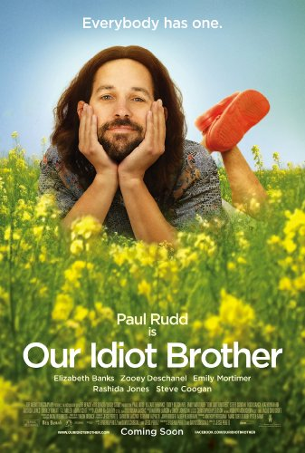 Watch Our Idiot Brother Online