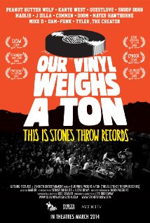 Watch Our Vinyl Weighs a Ton: This Is Stones Throw Records Online